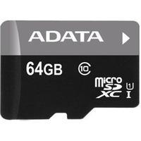 A-Data Adata Premier MicroSDXC UHS-I U1 64GB