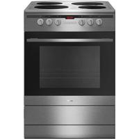 Amica 608EE2Ta(Xx) Stainless Steel