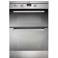 Indesit FIMD231XS Stainless Steel