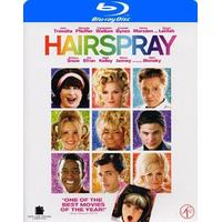 Hairspray (2007 (Blu-Ray)