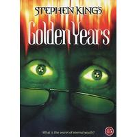 Golden years (DVD 1991)