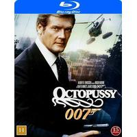 James Bond: Octopussy (Blu-ray)
