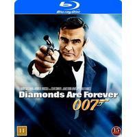 Diamantfeber (Blu-Ray)