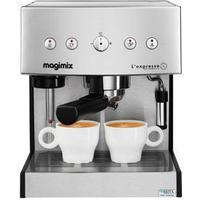Magimix Expresso Automatic
