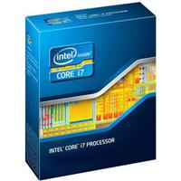 Intel Core i7-4930K 3.4GHz, Box