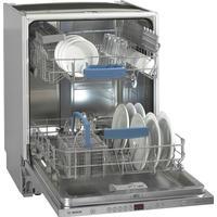 Bosch SMV54M30EU Integreret