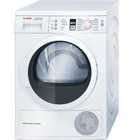 Bosch WTW86362 Weiß