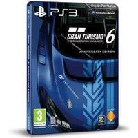 Gran Turismo 6: Anniversary Edition