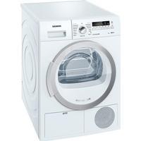 Siemens WT46B280 Weiß