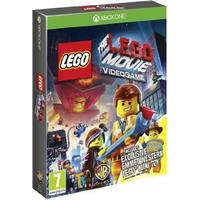 The Lego Movie Videogame: Western Emmet Minitoy Edition