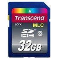 Transcend SDHC Class 10 32GB