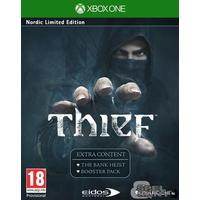 Thief: Nordic Limited Edition
