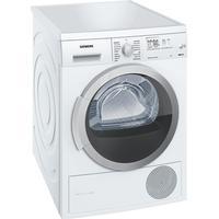 Siemens WT46W564 Weiss