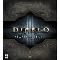 Diablo 3: The Reaper of Souls - Collector's Edition