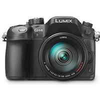 Panasonic Lumix DMC-GH4 + 14-140mm OIS