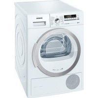 Siemens WT46W281 Weiß