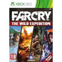 Far Cry: Wild Expedition Edition
