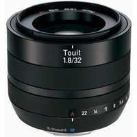 Zeiss Touit 1.8/32 for Sony