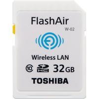 Toshiba FlashAir SDHC Class 10 32GB