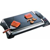Gastroback Teppanyaki Glass-Grill Advanced