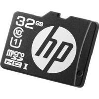 HP MicroSDHC UHS-I 32GB
