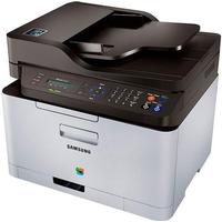 Samsung SL-C460FW