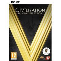 Civilization 5: Complete Edition