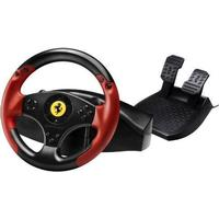 Thrustmaster Ferrari Racing Wheel - Red Legend Edition