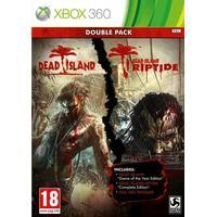 Double Pack (Dead Island & Dead Island Riptide)