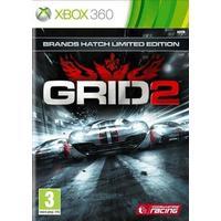 Grid 2: Brands Hatch Limited Edition