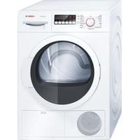 Bosch WTB86268SN Hvid