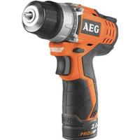 AEG BS 12C2 Li 202C