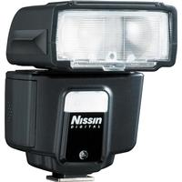 Nissin i40 for Canon