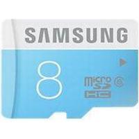 Samsung MicroSDHC Class 6 8GB