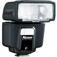 Nissin i40 for Nikon