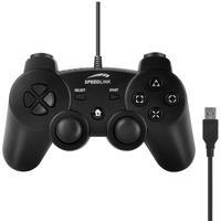 SpeedLink Strike FX Gamepad (PS3/PC)