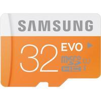 Samsung Evo MicroSDHC UHS-I U1 32GB