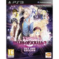 Tales of Xillia 2: Day 1 Edition