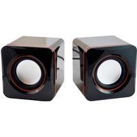 Sumvision Portable Mini N-Cube 2.0 Speaker