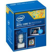 Intel Core i5-4690 3.5GHz, Box