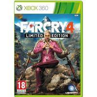 Far Cry 4: Limited Edition