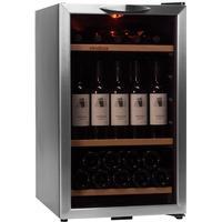 Vinobox 40GC 1T Rustfrit Stål