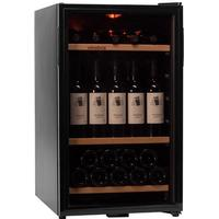 Vinobox 40PC 1T Sort