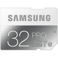 Samsung SDHC Pro 90MB/s 32GB
