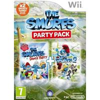The Smurfs: Party Pack