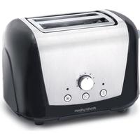 Morphy Richards Accents 2 Slice Toaster
