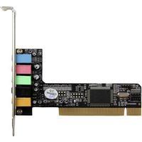 StarTech.com PCISOUND5CH2