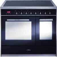 CDA RV961SS Stainless Steel