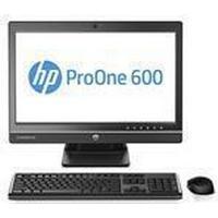 HP ProOne 600 G1 (J4U68EA) TFT21.5