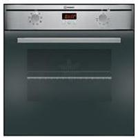 Indesit FIMS73JKCAIX Stainless Steel